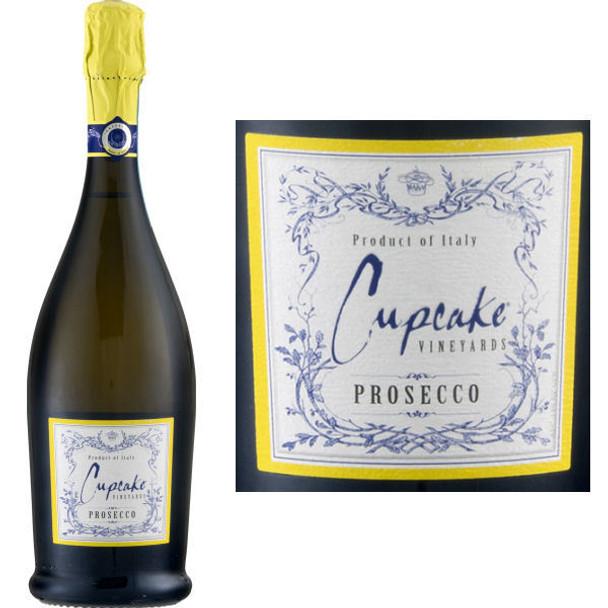 Cupcake Prosecco NV (Italy)