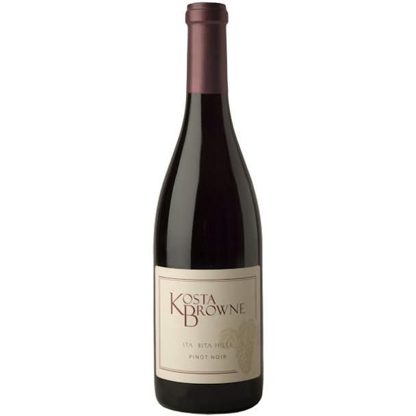 Kosta Browne Santa Rita Hills Pinot Noir