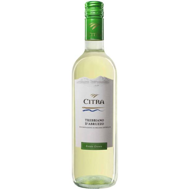 Citra Trebbiano D'Abruzzo DOP