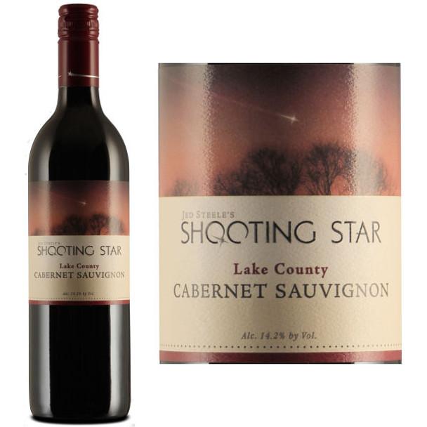 Shooting Star Lake County Cabernet