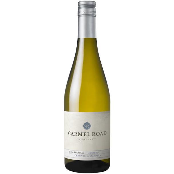 Carmel Road Monterey Unoaked Chardonnay