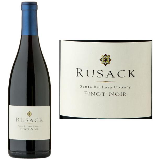 Rusack Santa Barbara Pinot Noir