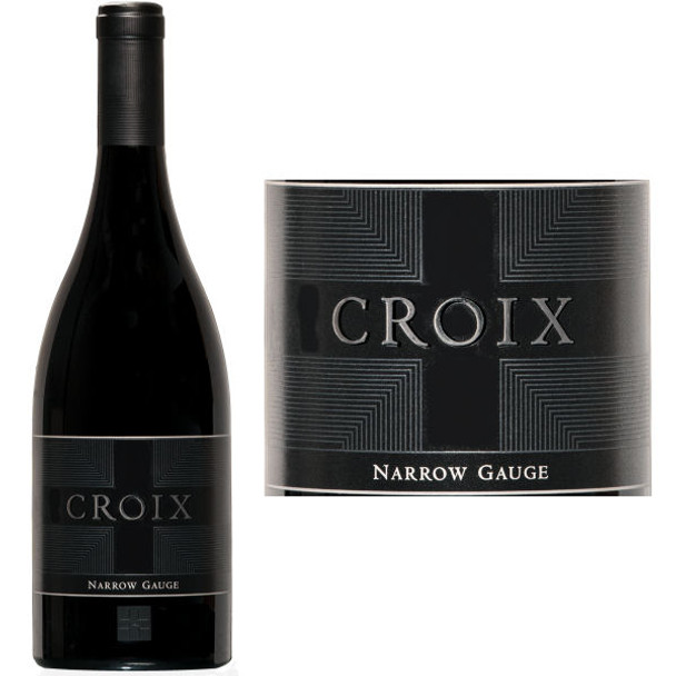 Croix Narrow Gauge Russian River Pinot Noir