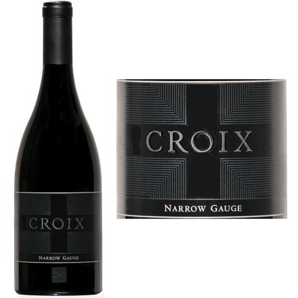 Croix Narrow Gauge Russian River Pinot Noir