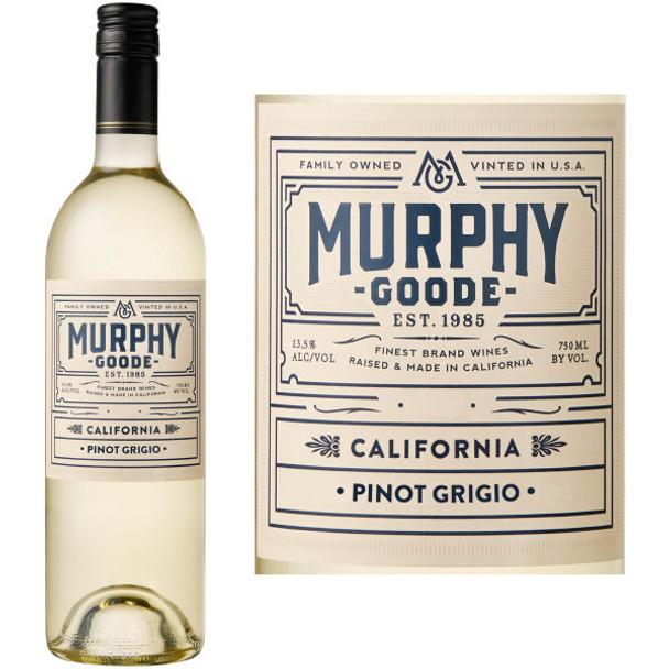 Murphy Goode California Pinot Grigio
