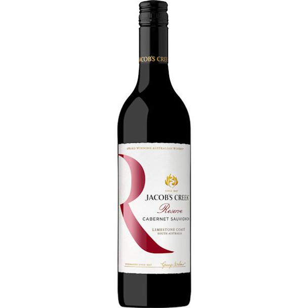 Jacob's Creek Reserve Coonawarra Cabernet