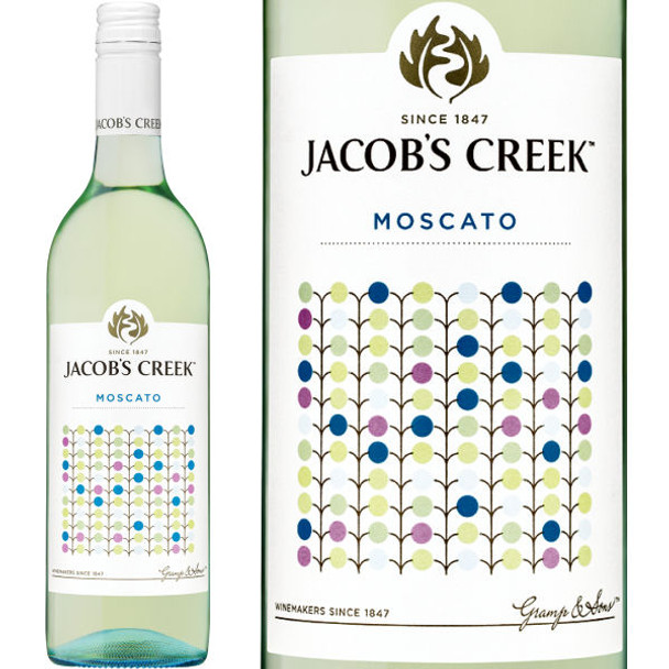 Jacob's Creek South Eastern Australia Moscato