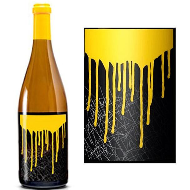 1849 Wine Company Au Jus Monterey Chardonnay