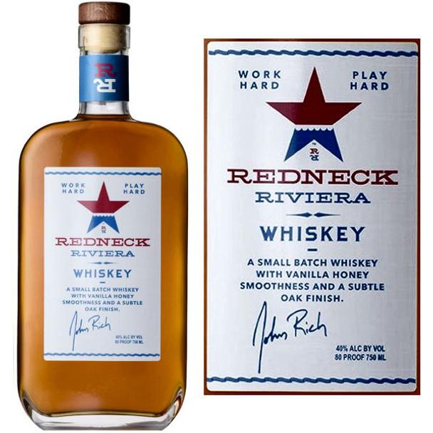 Redneck Riviera American Blended Whiskey 750ml