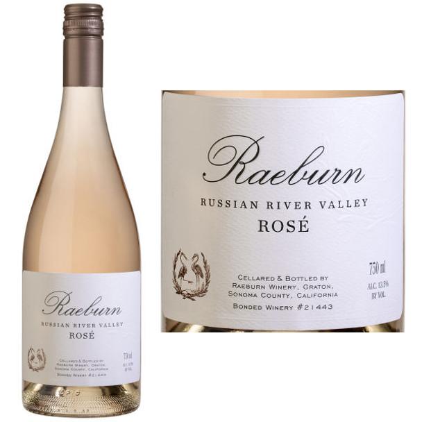 Raeburn Russian River Rose