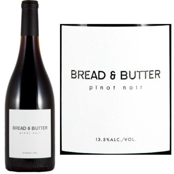 Bread & Butter California Pinot Noir