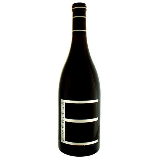 Emeritus Hallberg Ranch Russian River Pinot Noir