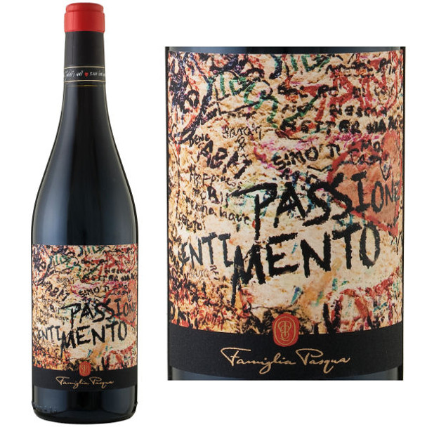 Famiglia Pasqua Passimento Rosso Veneto IGT