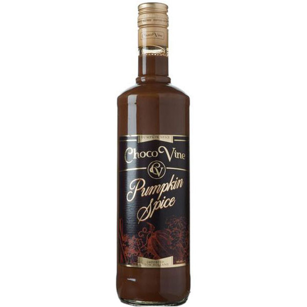 ChocoVine Pumpkin Spice Chocolate Wine NV