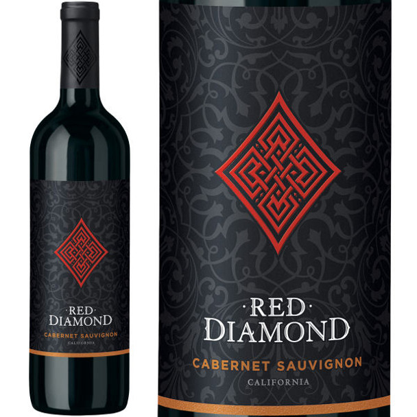 Red Diamond California Cabernet