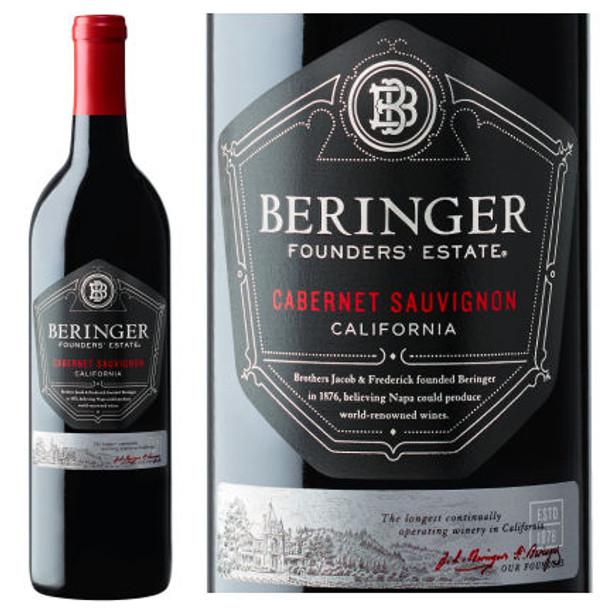 Beringer Founders' Estate California Cabernet