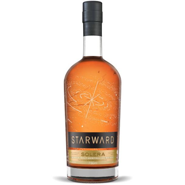 Starward Solera Single Malt Australian Whisky 750ml