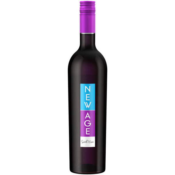 Bianchi New Age Sweet Red Wine NV