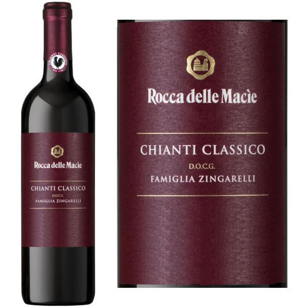 Rocca Delle Macie Chianti Classico