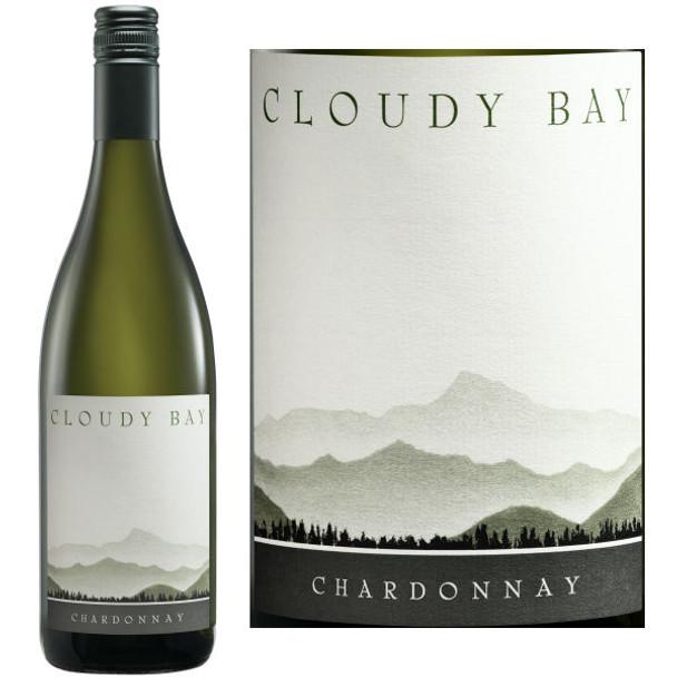 Cloudy Bay Marlborough Chardonnay
