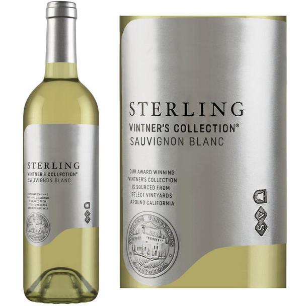 Sterling Vintner's Collection California Sauvignon Blanc