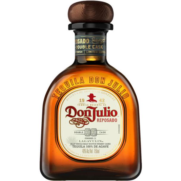 Don Julio Double Cask Reposado Lagavulin Aged Edition 750ml