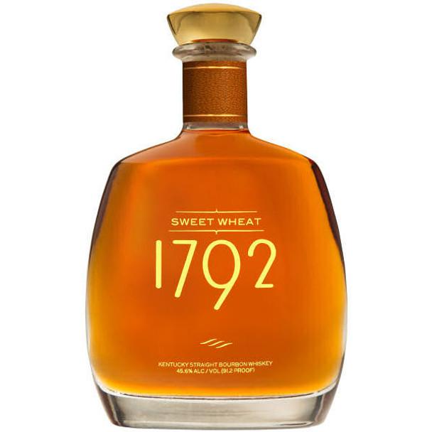 1792 Sweet Wheat Kentucky Straight Bourbon Whiskey 750ml