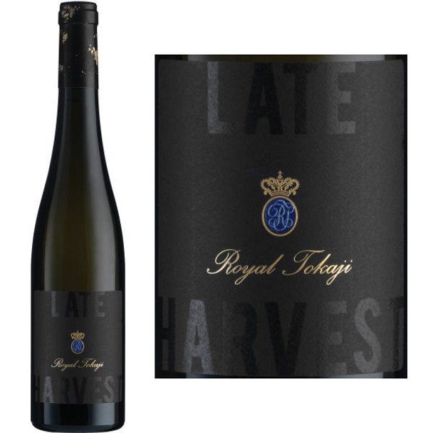 Royal Tokaji Late Harvest Tokaj
