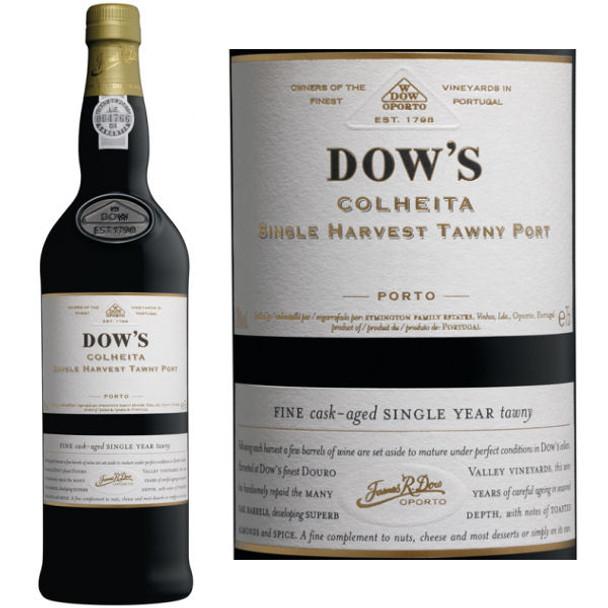 Dow's Colheita Tawny Port