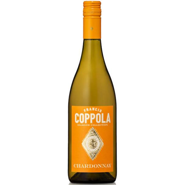 Francis Coppola Diamond Series Gold Label Monterey Chardonnay