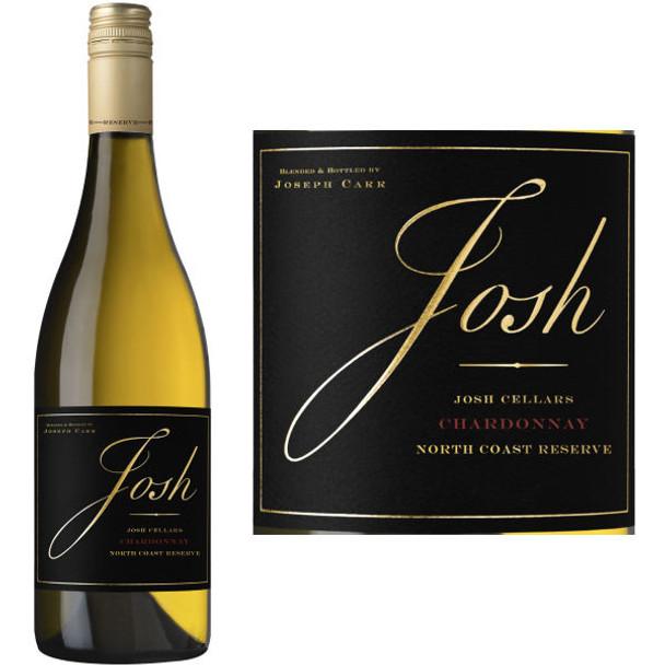 Josh Cellars North Coast Reserve Chardonnay