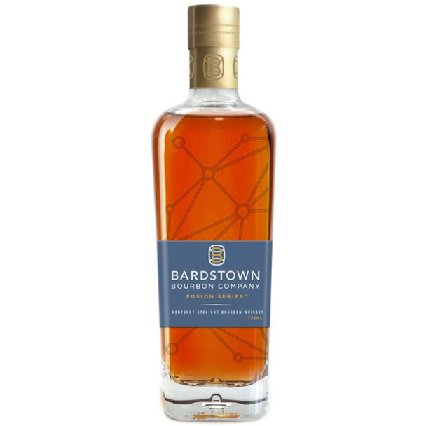 Bardstown Fusion Kentucky Straight Bourbon Whiskey 750ml