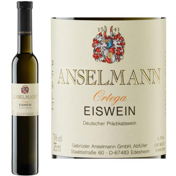 Anselmann Ortega Eiswein