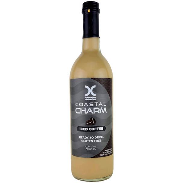 Ernie Els Iced Coffee Cream Wine 750ml NV