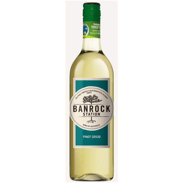 Banrock Station Pinot Grigio