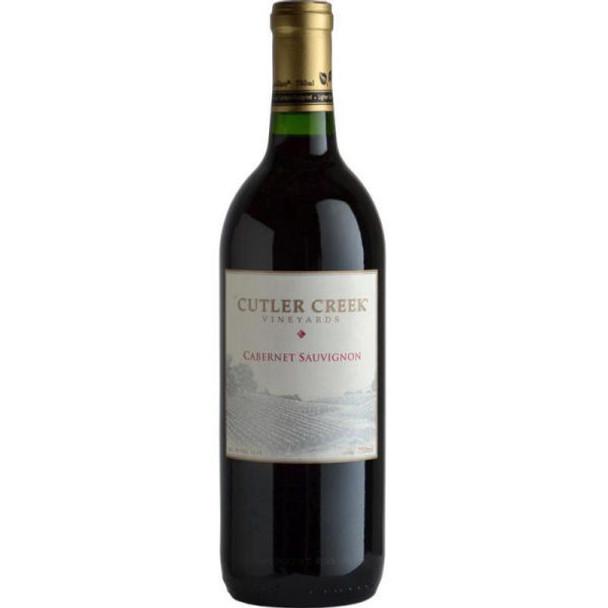 Cutler Creek Vineyard Cabernet