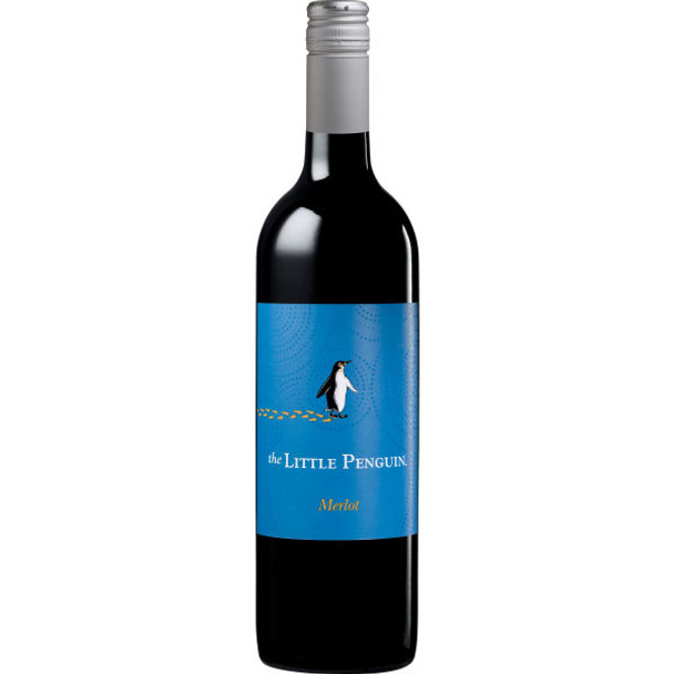 The Little Penguin South Eastern Australia Merlot