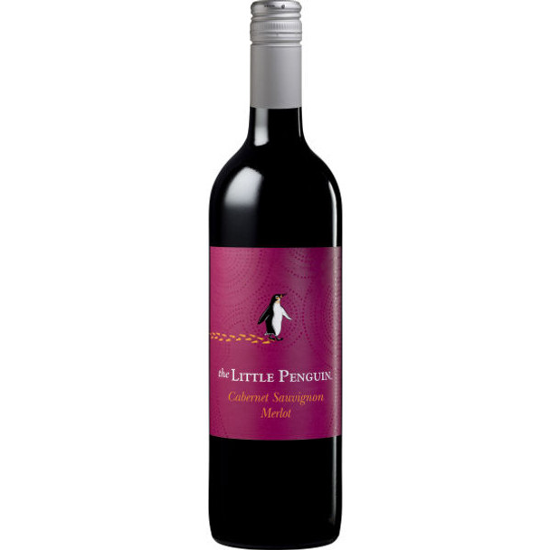 The Little Penguin South Eastern Australia Cabernet-Merlot