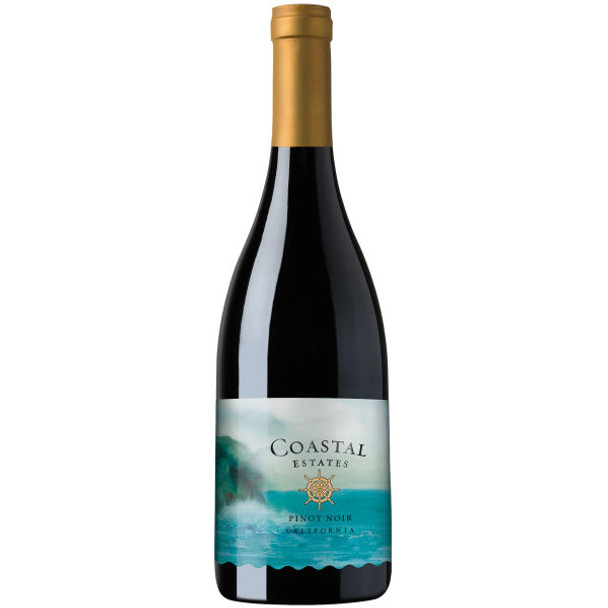 Coastal Estates by BV California Pinot Noir
