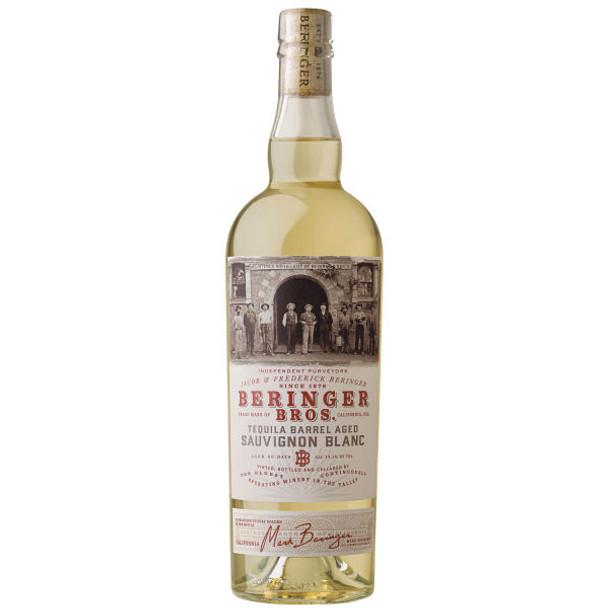 Beringer Bros. Tequila Barrel Aged California Sauvignon Blanc