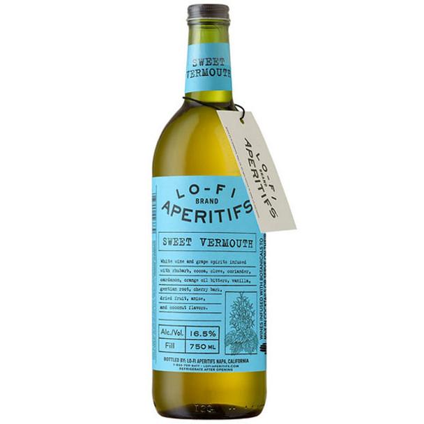 Lo-Fi Apertifs Sweet Vermouth