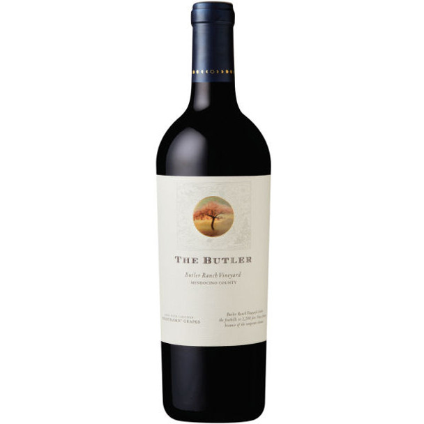 Bonterra The Butler Biodynamic Mendocino Red Blend