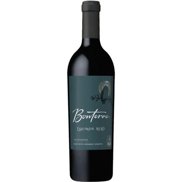 Bonterra Equinox California Red Blend