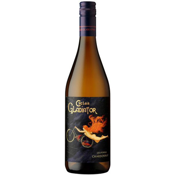Cycles Gladiator California Chardonnay