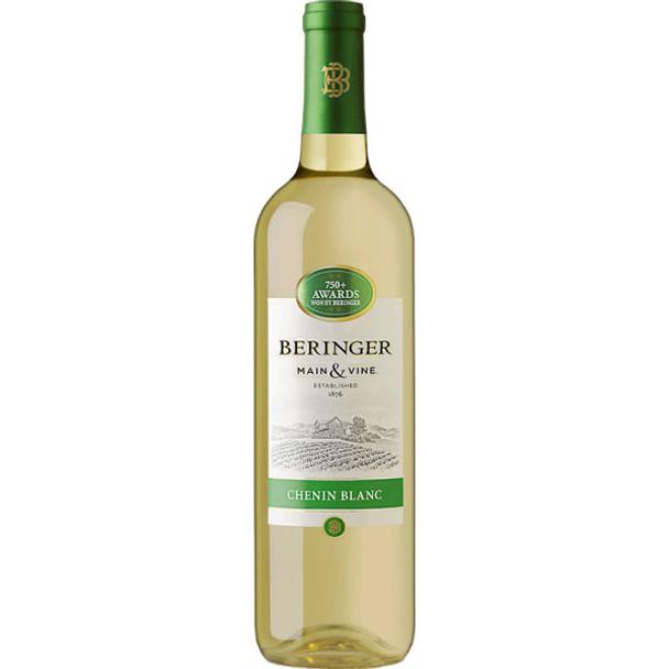 Beringer Main & Vine California Chenin Blanc