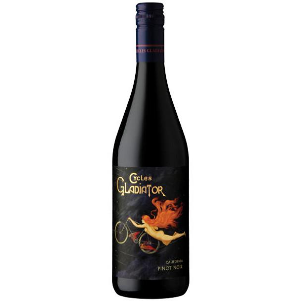 Cycles Gladiator California Pinot Noir