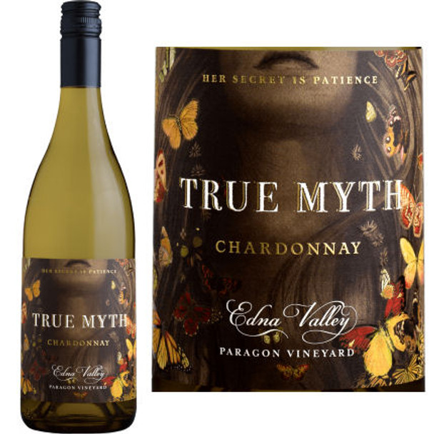True Myth Edna Valley Chardonnay