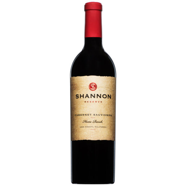 Shannon Ridge Reserve Home Ranch Cabernet