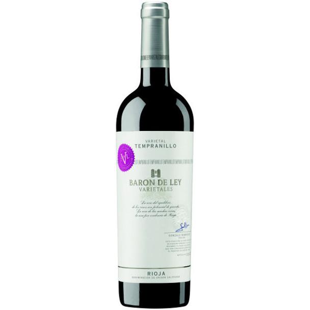 Baron de Ley Varietales Tempranillo Rioja