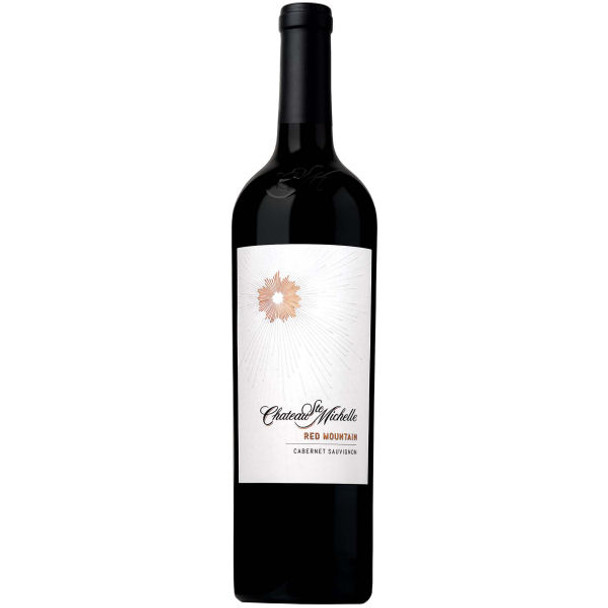 Chateau Ste. Michelle Red Mountain Cabernet Washington